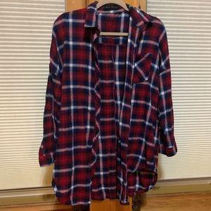 Urban Flannel